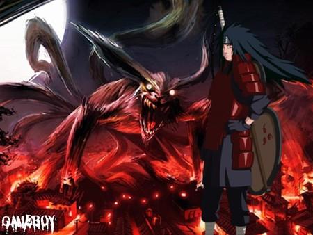 Madara Uchiha Naruto Anime Background Wallpapers On Desktop Nexus Image 151315