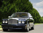Bently Arnage R20