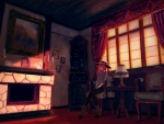 Dark Room