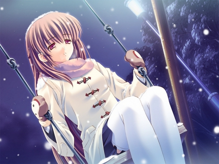 Sad Girl Other Anime Background Wallpapers On Desktop Nexus Image 1510528