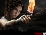 Lara fire arrow