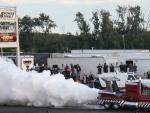 Fume Jet Engines