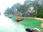 *** Mountains in Vietnam ***