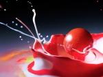 Galaxy S3 Red splash