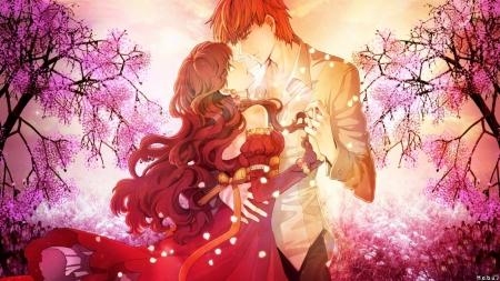 Dancing Other Anime Background Wallpapers On Desktop Nexus