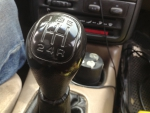 Saturn S-series Shifter