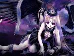Queen Of The Dark Angels