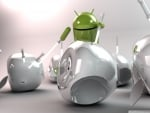 Android v. Apple