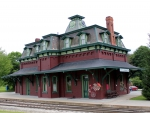North Bennington Railroad Station