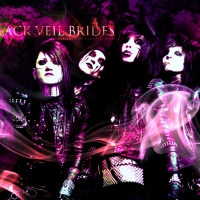 Black Veil Brides in a Purple Daze
