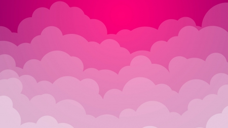 Shades Of Pink 3d And Cg Abstract Background Wallpapers