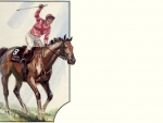 Race Horse 5