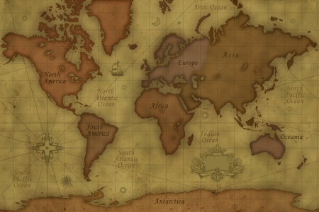 S World Map Other Abstract Background Wallpapers On - 1800s world map