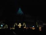 Waisak (Vesak) Day at Borobudur temple