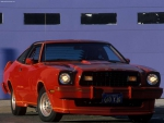 1978 Mustang II King Cobra -- 20 iconic pony cars