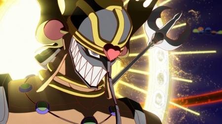 Summer Wars Love Machine Other Anime Background Wallpapers On Desktop Nexus Image 1522233