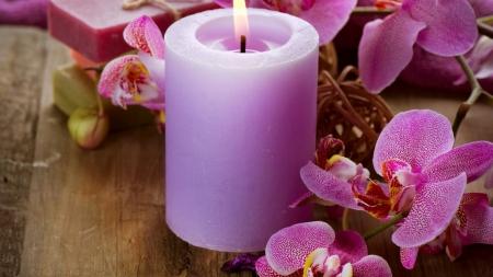 Aromatherapy Flowers Nature Background Wallpapers On Desktop Nexus Image 1522265