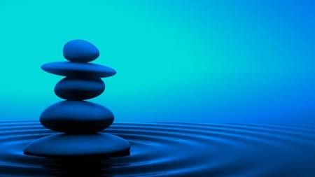 Serenity ~ Zen Water S...