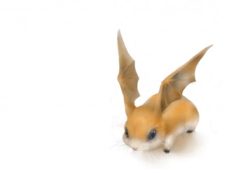 Patamon Digimon Anime Background Wallpapers On Desktop