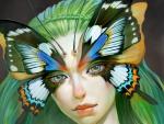 Butterfly Elf