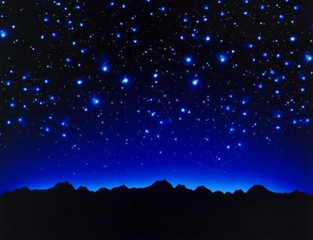 Night Sky - Sky & Nature Background Wallpapers on Desktop