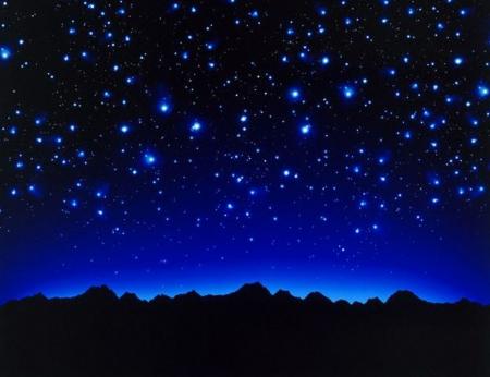 Night Sky - Sky & Nature Background Wallpapers on Desktop Nexus