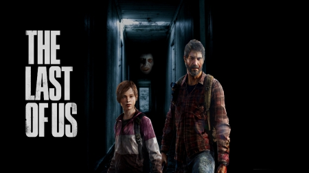 The last of us - ps3, the last of us, playstation, gaming, r18, console, hd wallpaper