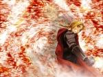 Ed ~ Fullmetal