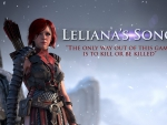 Dragon Age Origins Leliana's Song