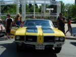 July carshow #2 Brampton Ontario Canada