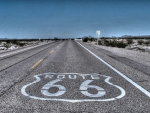 Route 66, Arizona, US
