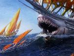Shark's Ship