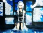 Anime Emo Angel