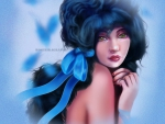 ~Blue Ribbons~