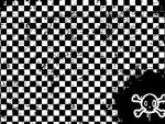Emo Skull Wallpaper Background