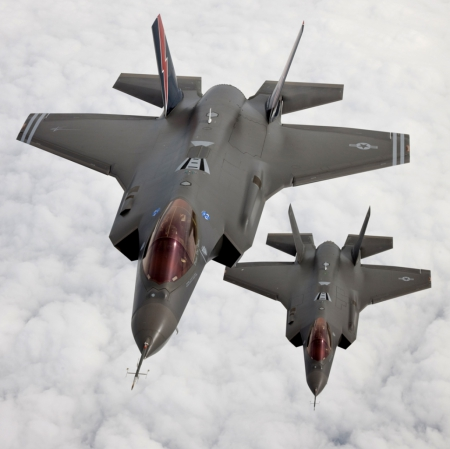 F 35 Lightning - f35, F 35 Lightning, us air force, joint strike fighter