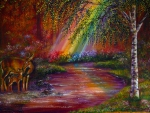 'End of Rainbows'