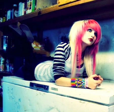 Emo/scene dating websites