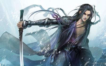 An Immortal World: Final Fate (Fumetsu no sekai: Fainarufeito) [Att: Tails the Fox] 1526408-bigthumbnail