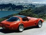 Corvette 79