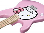 Hello Kitty Guitar