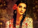 Spanish Beauty