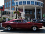 July carshow#5 Brampton Ontario Canada
