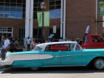 July carshow#6 Brampton Ontario Canada