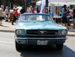 July carshow#8 Brampton Ontario Canada