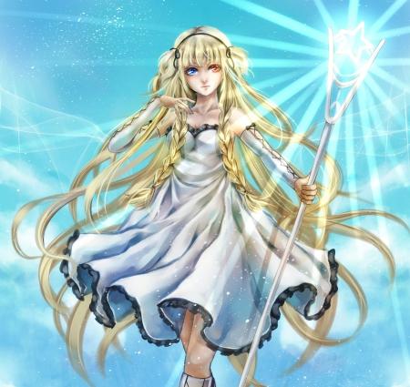 Starlight Other Anime Background Wallpapers On Desktop Nexus