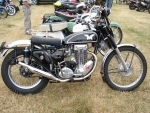 matchless motorcycle