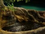 Jurassic Pond