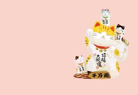 Kawaii Cat Wallpaper Pc Gambarku