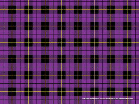 plaidness - plaid, purple, kool, patterns
